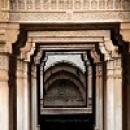 adalaj stepwell, architecture, photography, gujarat, ahmedabad,
