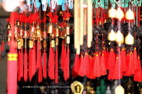 golden temple coorg souvenirs