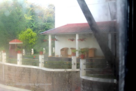 coorg, hotel, fog, photography