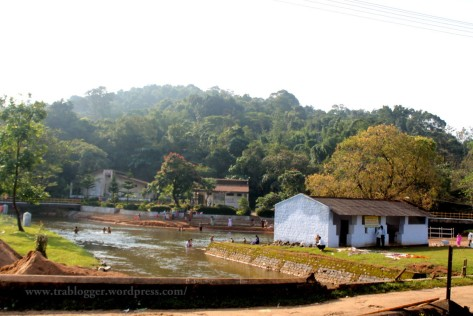 bhagamandala, talakavery, coorg