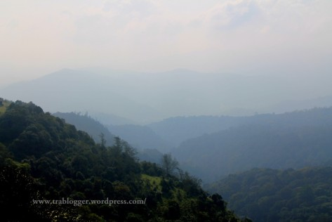 talakavery, coorg
