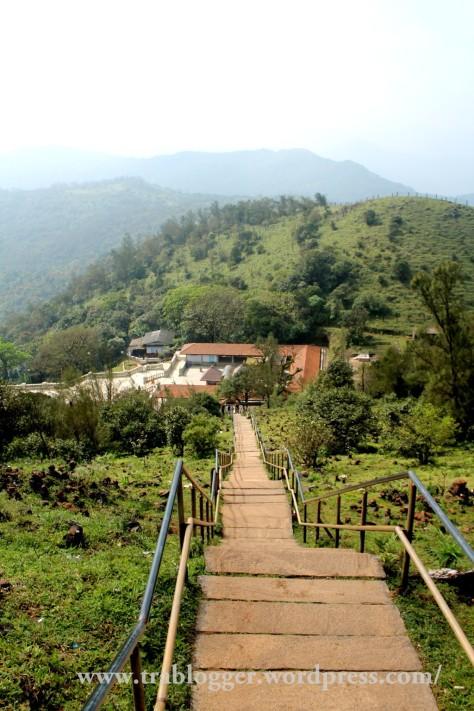 talakavery, brahmagiri hills