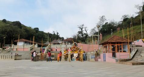 Talakavery temple