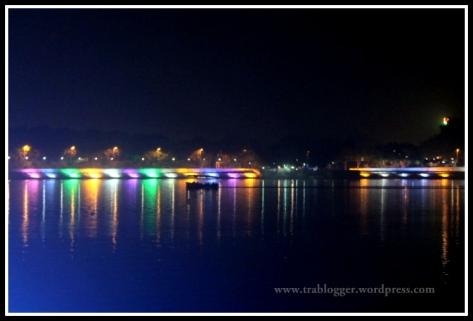 Kankaria Lake, gujarat, night, photography