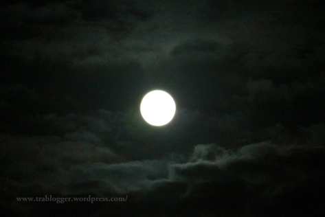 moon , photography