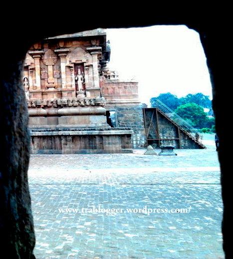 Second Glimpse of Thanjavur ;)