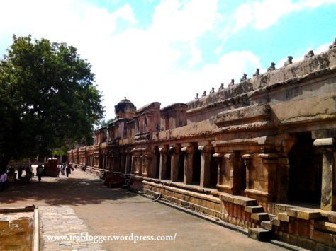Welcome to Thanjavur