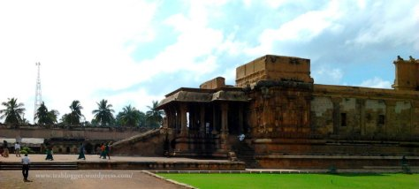 Beautiful Thanjavur
