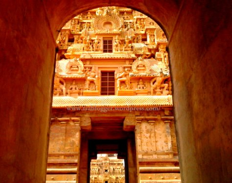 Thanjavur : The architectural Marvel