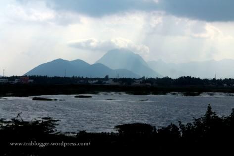 coimbatore, mountain