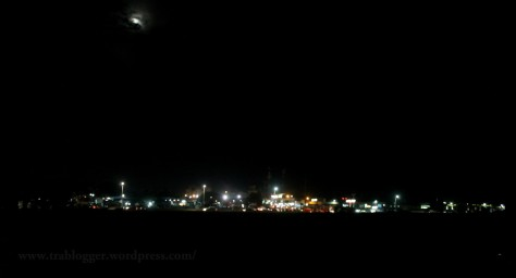 coimbatore at night