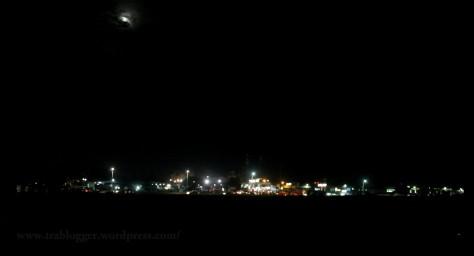 coimbatore at night