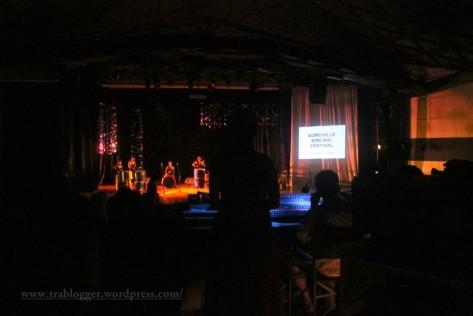 Auroville Singing festival