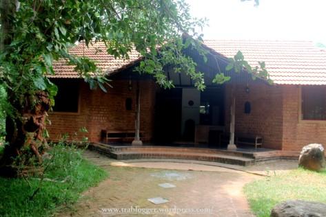 Upasana at Auroville