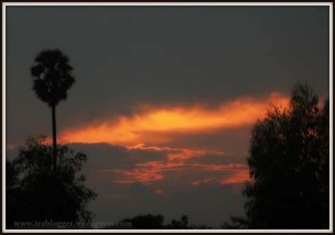 An evening at Sadhana