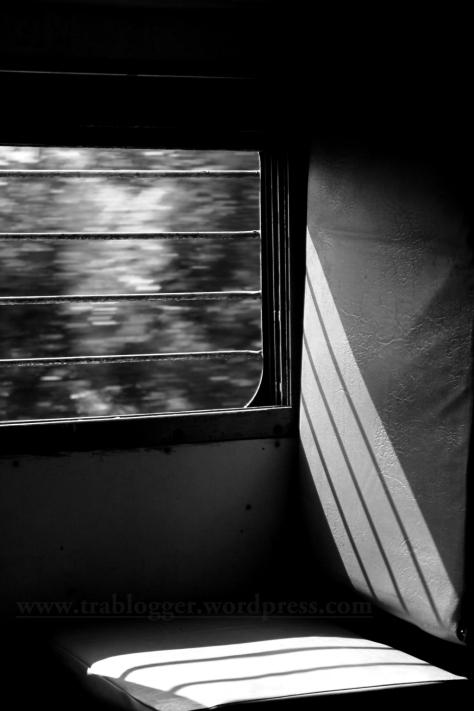 Love affair with Indian Railway