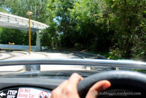 Driving safe ;)
