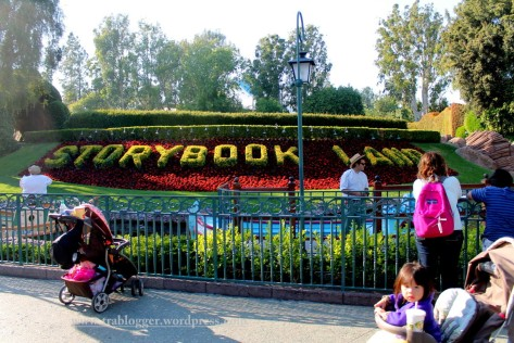 Story book land from Fantasy Land