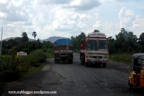 Roads, back to proper roads again