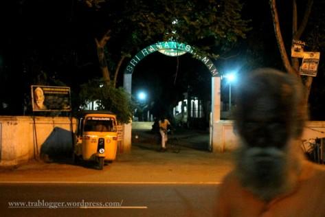 Sri Ramanashram