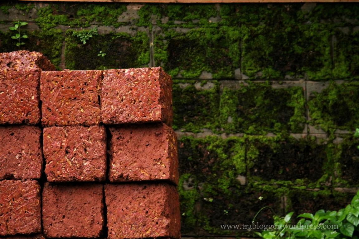 Mundane Monday : Stones n Walls