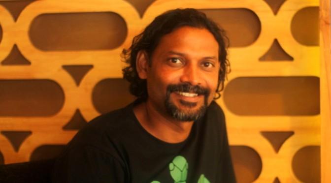 The People I Met On The Road : P Gowri Shankar