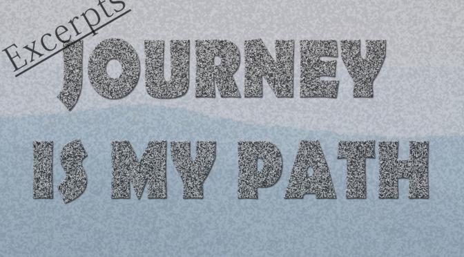 Self Publishing Journey