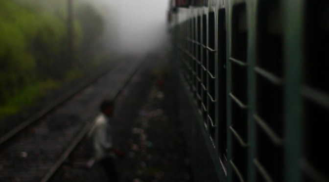 S10 Journey : A Photo Essay Through Indian Railway Journey