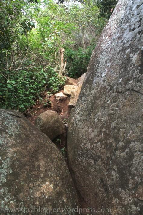 Difficult path ahead