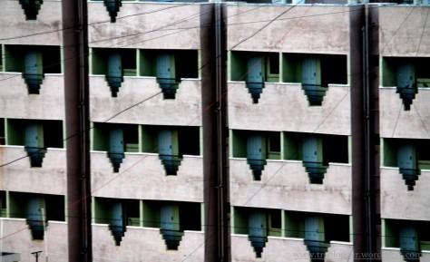 Building patterns